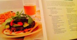 Halogenofen Kochbuch